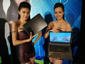 Acer Aspire S5 帶著 M5 聯袂登場,高階 Ultrabook 在台上市