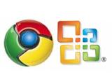 微軟線上版Office:Chrome與Opera是什麼?能吃嗎?