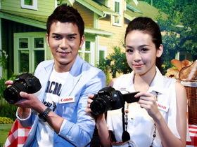Canon EOS 650D 入門單眼台灣發表,混合自動對焦實拍、錄影測試
