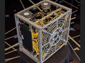 800公尺外也抓得到,10億畫素超級數位相機 AWARE-2 能拍什麼?