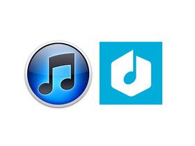 台灣 iTunes Store 對決 KKBOX ,土洋大戰音樂付費下載比較