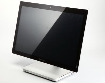 Lenovo A720:10 點觸控 27吋大螢幕 AIO ,還有 Core i7 加持