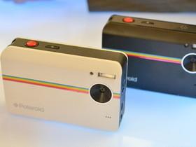 Polaroid Z2300 試玩,延續拍立得精神、數位相機也能隨拍隨印!