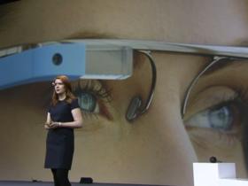 Google I/O 2012:Google 眼鏡從天空進場,更多細節和售價