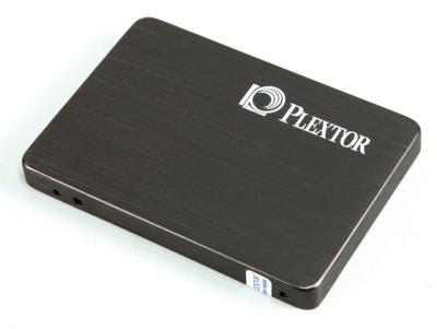 Plextor M5S SSD:讀500MB/s、寫400MB/s,循序存取不掉速