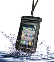 【訂雜誌就送】日本Lobos智慧手機防水套