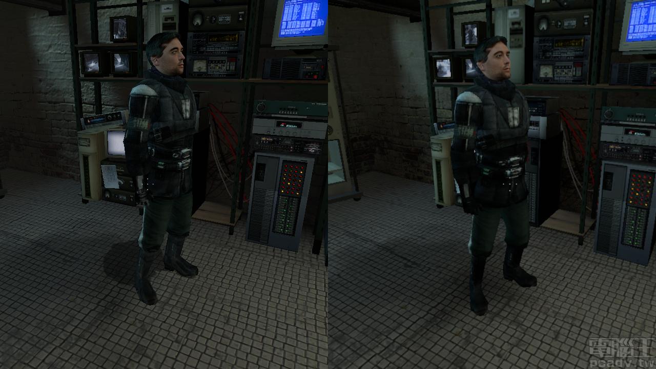 Half-Life 2移植Android平台,SHIELD、PC遊戲畫質實測  T客邦