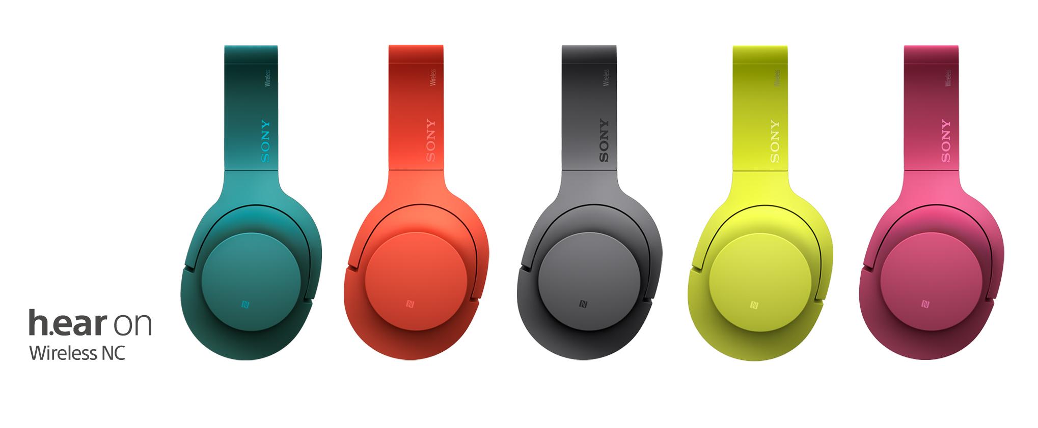 Sony Hear Mdr 100abnmdr Ex750bt 100abn