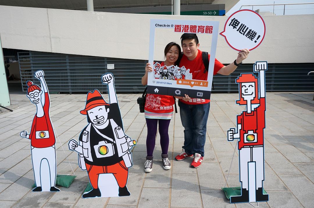 透視「平衡」的攝影眼,香港 Canon 攝影馬拉松得主專訪