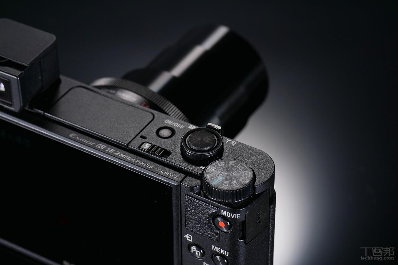 世界最輕巧,28 倍變焦的掌中長砲Sony DSC-HX99 實拍評測| T客邦