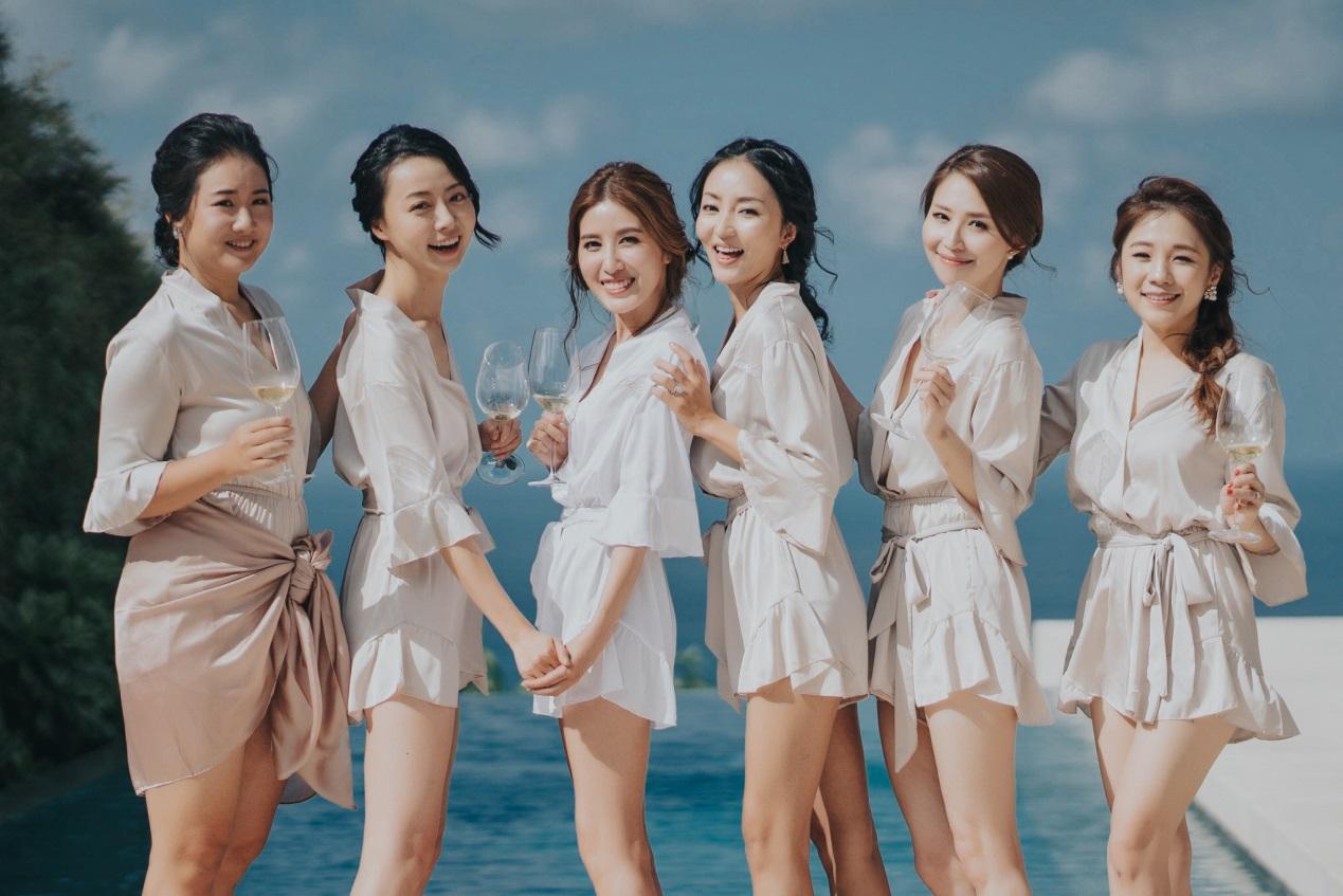 [分享] T客邦 - Sosi 喜喜婚禮創辦人攝影師小樂眼中的 Sony α7R III:值得信賴的工作好伙伴!
