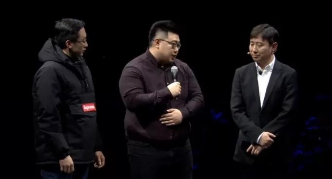 三星在中国宣称与潮牌「Supreme」合作,不光被Supreme 美国官方不认还被网友质疑是「山寨Supreme」 第2张