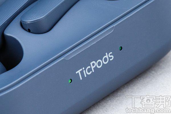 出門問問Mobvoi TicPods Free- 一指觸控、無束縛音樂盛宴