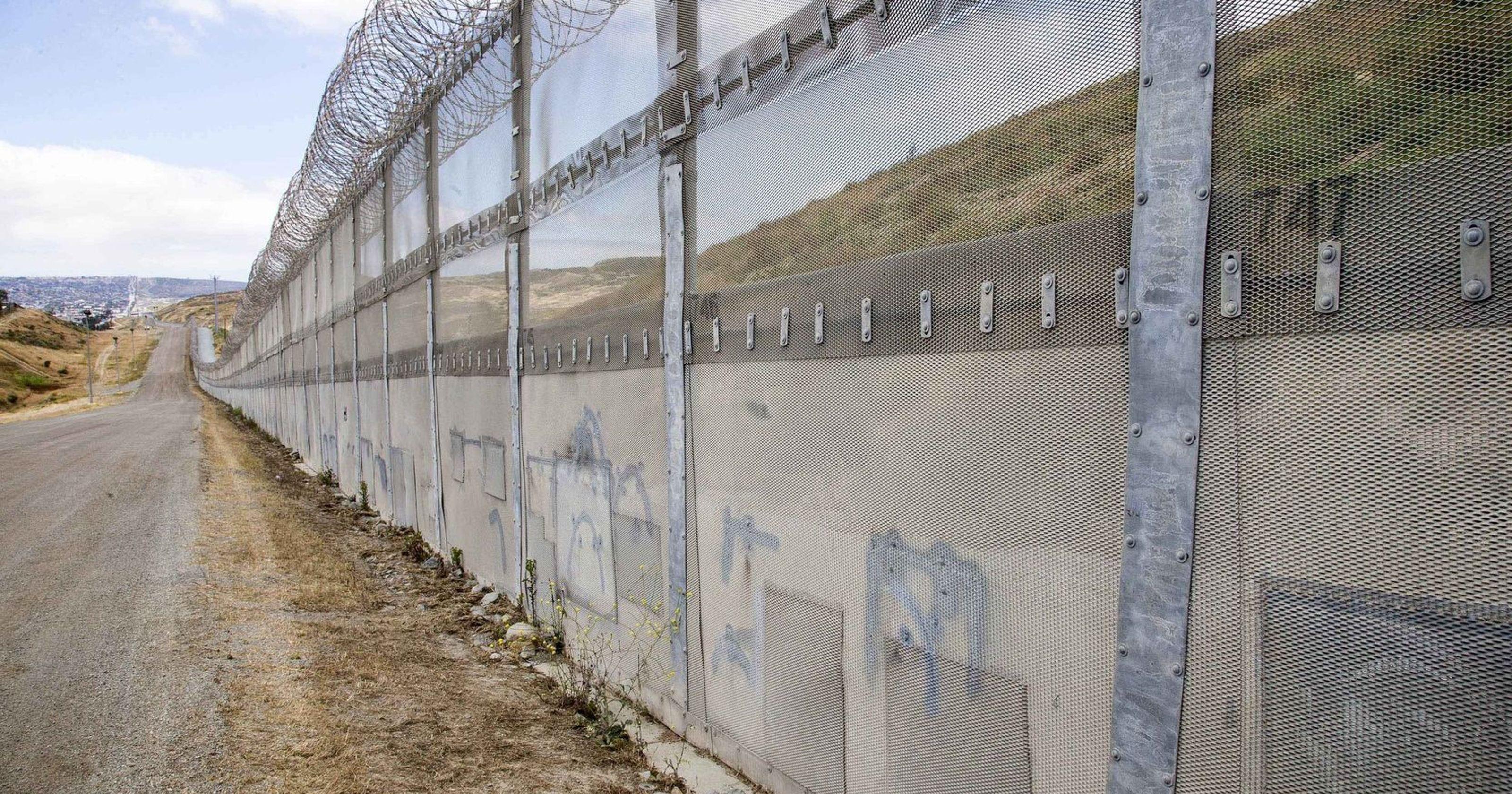 川普為了蓋圍牆不惜宣布美國進入「緊急狀態」,但他可能還是湊不到錢