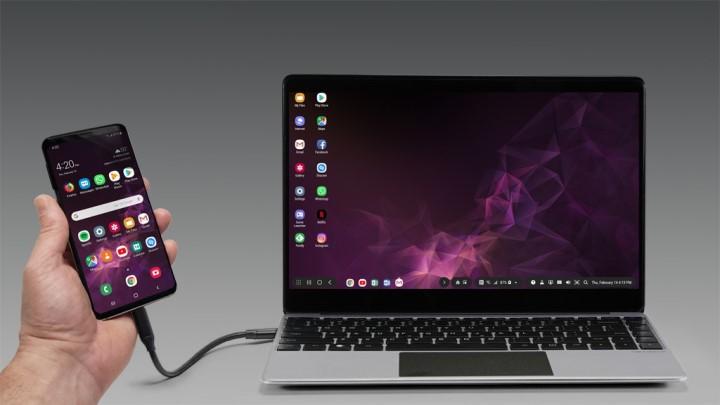 NexDock 2是款能將智慧型等裝置變身為筆記型電腦的擴充底座。