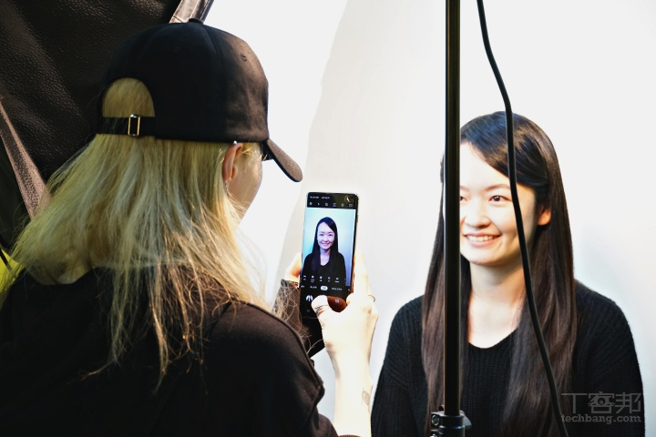 不用去首爾也能拍韓式�件照!三星在 Wonder Foto Day 打造最美攝影棚,僅限本週末