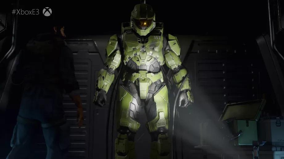殺神戰到 2077 年!《Cyberpunk 2077》迎來基努李�;《Halo Infinite》2020 年隨次世代主機推出