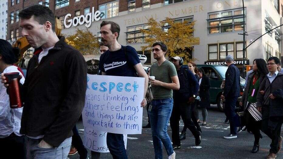 對這些員工更好一點,這是去年為抗�公司對性騷擾的處理而進行罷工的Google員工組織者的訴求之一。