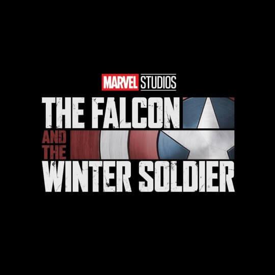 《獵鷹與酷寒戰士》(Falcon and the Winter Soldier) 2020 年秋�。該片以獵鷹(Falcon)與酷寒戰士(Winter Soldier)為主角的�檔影集作品,將於線上串流平台「Disney+」獨家�出。