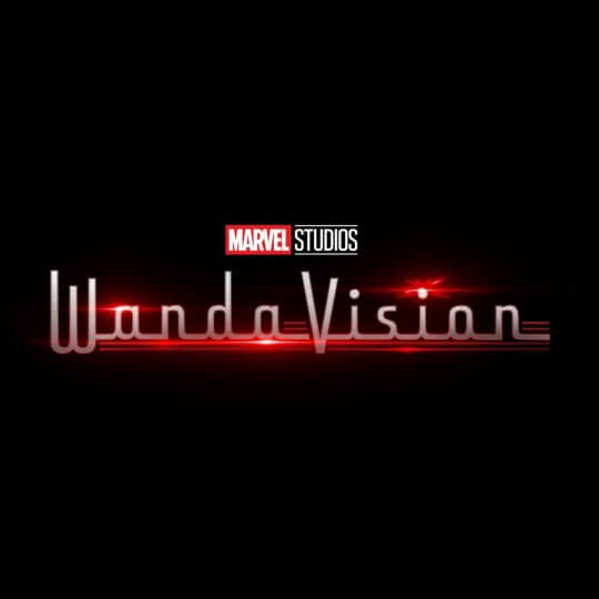 《汪達幻視》(WandaVision) 2021 年春�上映。以緋紅女巫(Scarlet Witch)與幻視(Vision)為主角的�檔影集,將於線上串流平台「Disney+」獨家�出。