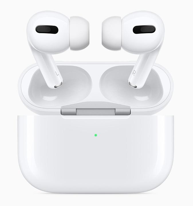 Apple 推出新 AirPods Pro,支援主動降噪、售價 7,990 元