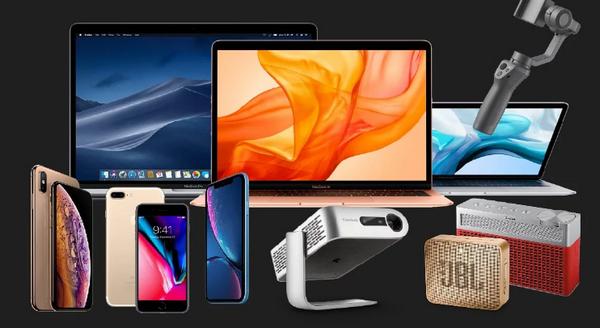 STUDIO A「Apple 超值特賣會」iPhone 36折起、Macbook Pro現省2萬6