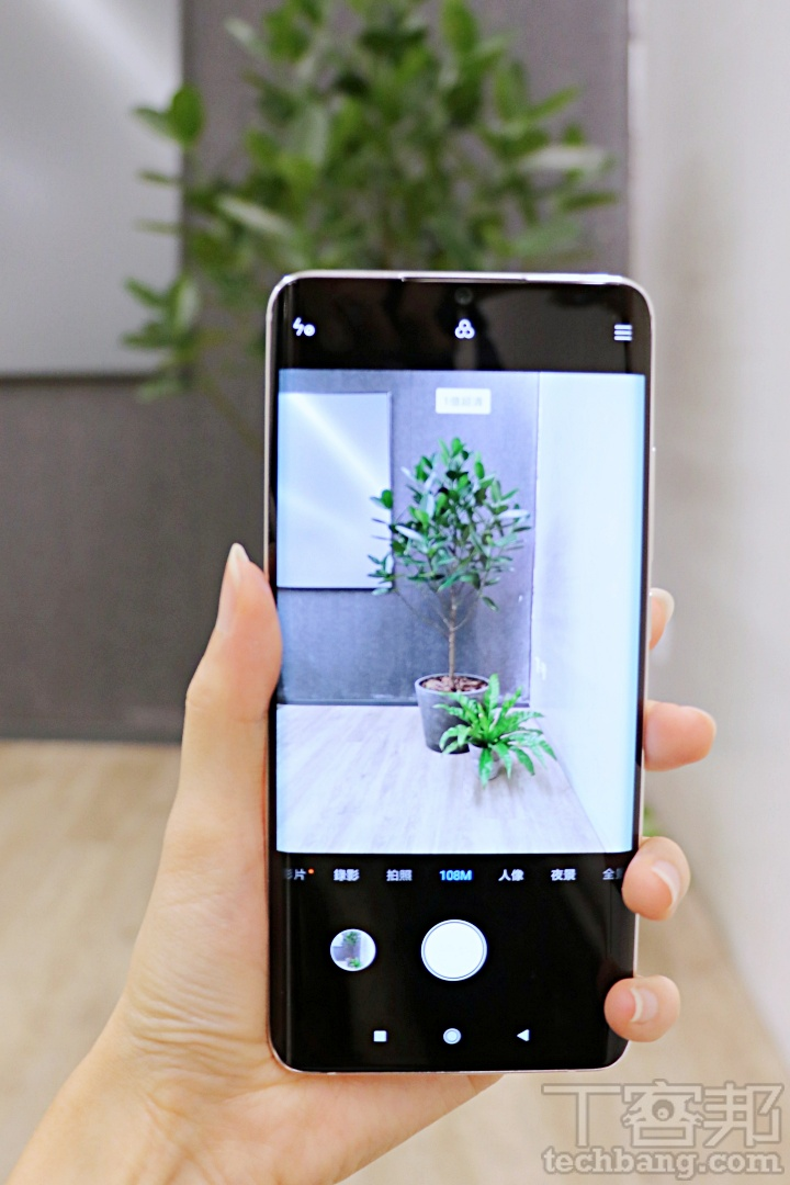 小米 Note 10 快速開箱!外型、MIUI 與 5 鏡�相機實拍動眼看