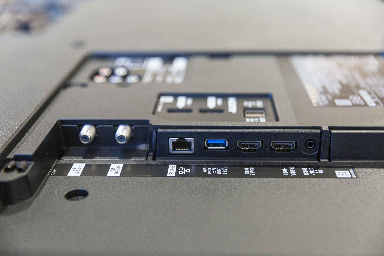 Panasonic TH-55GX900W 好萊塢真色再現,HDR全規格完整支援