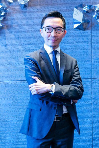 台灣IBM全球企業諮詢服務事業群合夥人李立仁表示:「IBM與凌華科技透過OT、IT及AI的整合服務,協助客戶打造規模化的智慧製造全場景。」