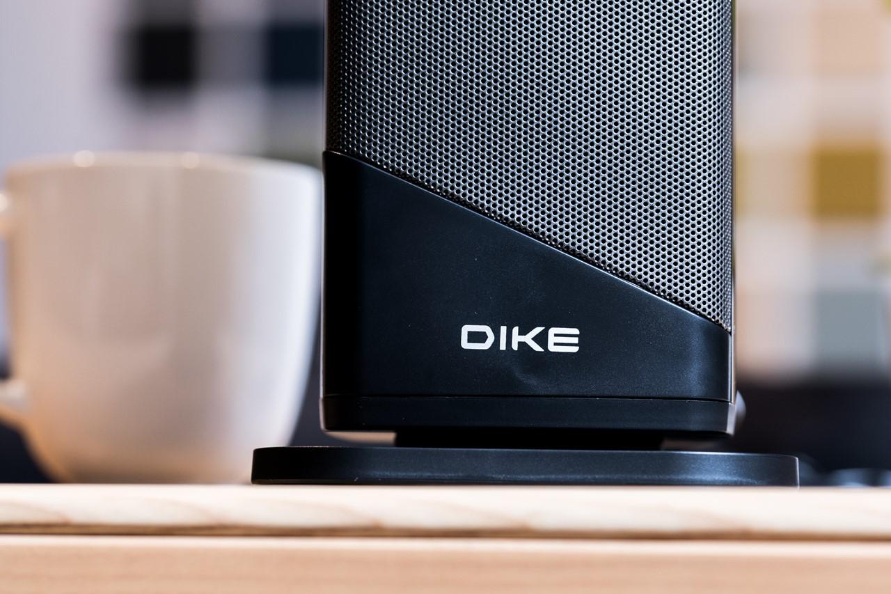 強勁有力,小資族音響優選:Dike DSM303,同場加映:DSM302