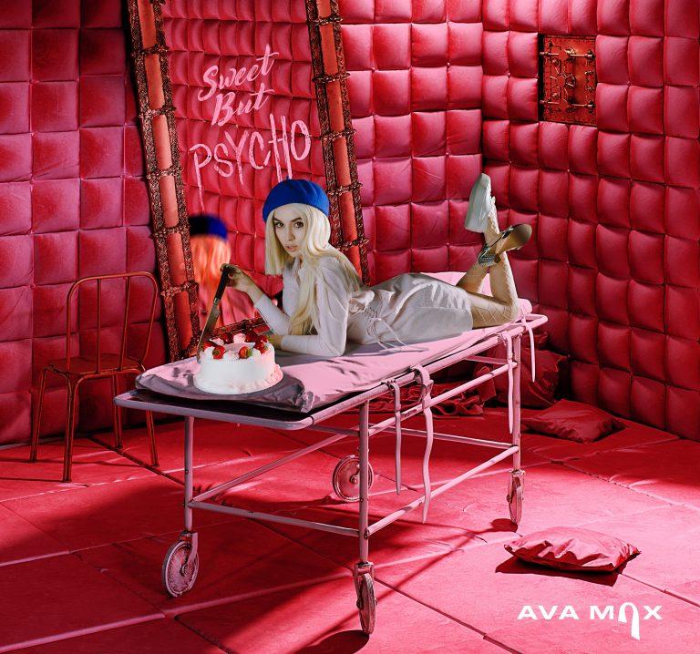 Ava Max,「Sweet But Psycho」