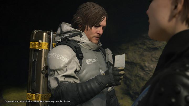 小島秀夫表示,若有《死亡擱淺 2》一切將會「重新開始」