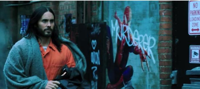 索尼蜘蛛人宇宙《�比斯》預告推出,「禿鷹」現身相挺反英雄電影宇宙