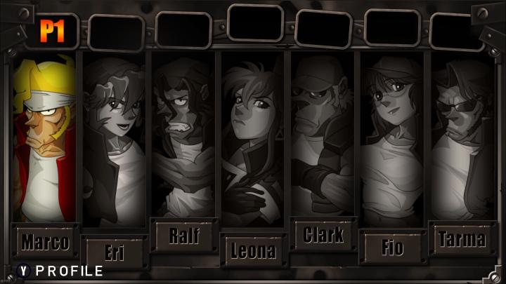 PC版雖然最晚推出,但直接收錄原本需要購買DLC才能使用的蕾�娜。
