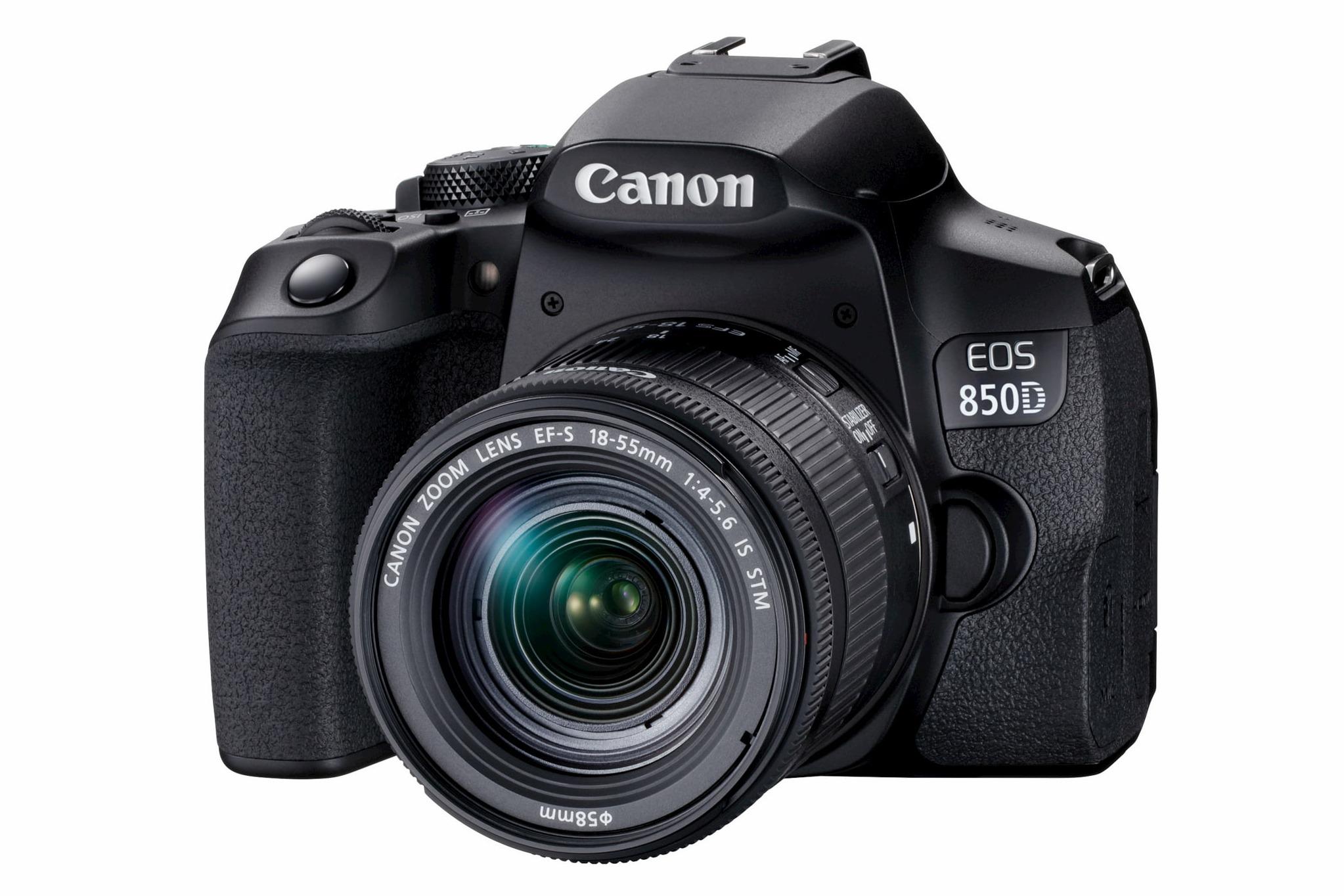 東京奧運殺手出現?Canon 官方自爆雷,宣布超強規格新相機 EOS R5 �在「開發�」
