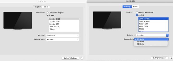 HyperDrive Gen2可以輸出4K、60FPS影像,多數競�對手僅支援4K、30FPS。
