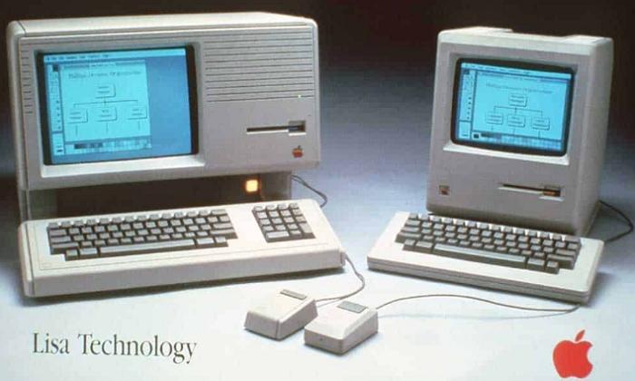 電腦科�先鋒 Larry Tesler 逝世:他創造出「複製貼上」概念、沒有他Mac及Windows系統就不會是這樣