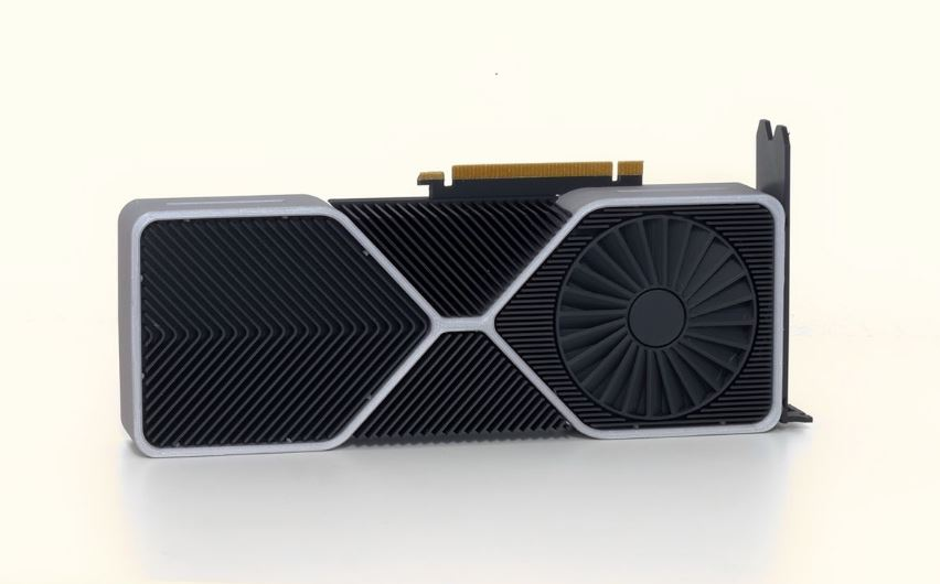 GeForce RTX 3080 存錢筒