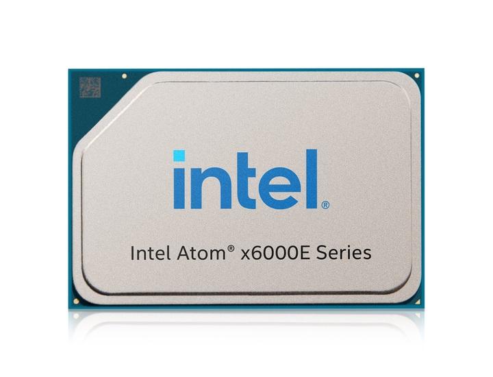 Intel Atom x6000E Series