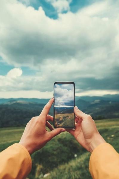 對於許多人來說,手機已經代替了相機。