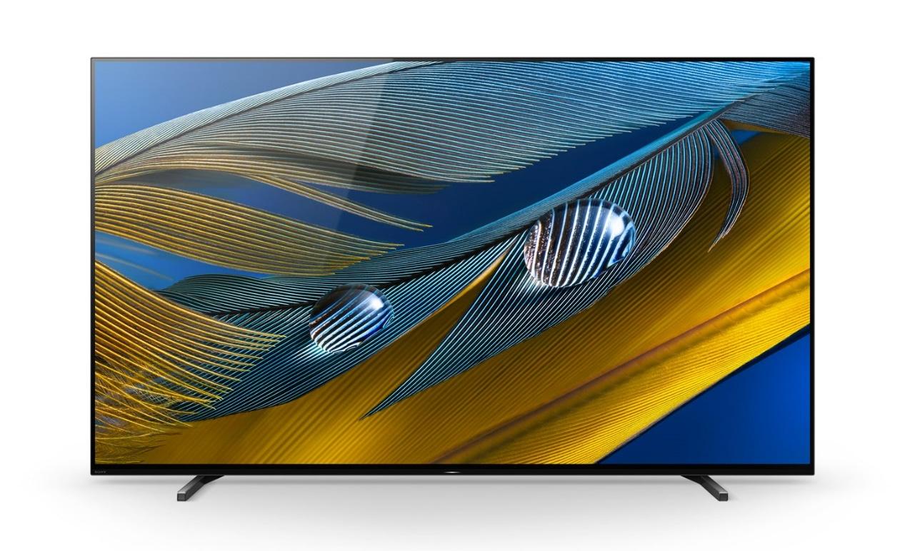 XRM-65A80J �載顯色與對比能力都更加出色的 OLED 面板,使得影像調校的彈性更大,也能更完善�配 Netflix 校�模式…�自動化調校�定,讓用戶透過不同於以往的視野重新品味經典影音作品。